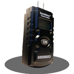 HumidiMeter + Case + Stand