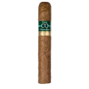 Cigar Obsession Cigars 2nd Third Toro