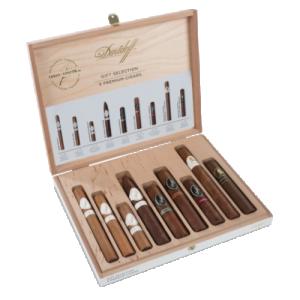 Davidoff Premium Gift Selection