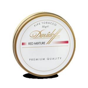 Davidoff Pipe Tobacco, Red Mixture 50g
