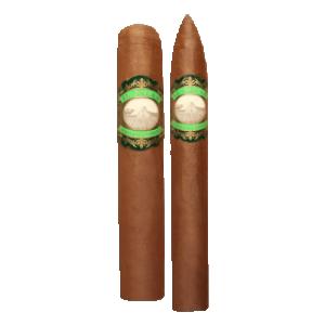 El Galan Semilla Cubana Torpedo Habano