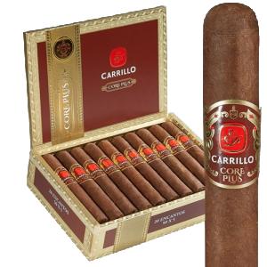 E.P. Carrillo Core Plus Natural Encantos Robusto